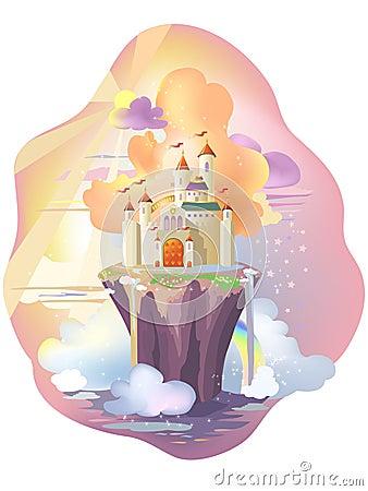 Free Castle Stock Photo - 18883240