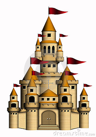 Free Castle Stock Photo - 7736980
