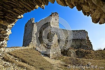 Castle Čachtice