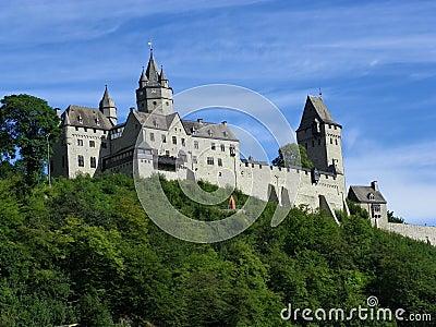 Castle Altena