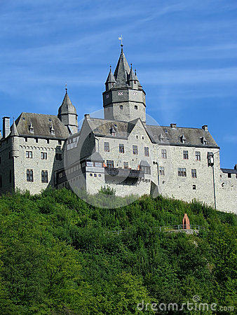 Castle Altena