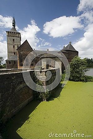 Castle Belgium