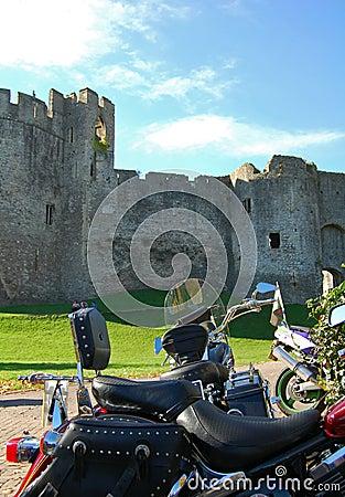 Castle bikes