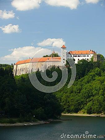 Castle Bitov