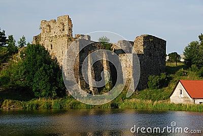 Castle Borotin