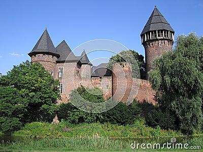 Castle Burg Linn