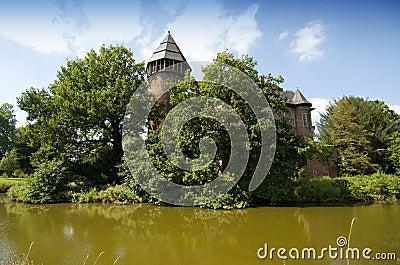 Castle - Burg Linn