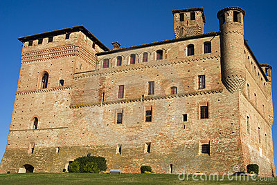 Castle of Cavour
