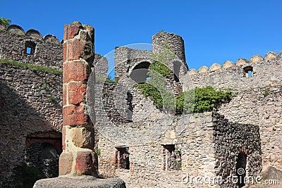 Castle Chojnik