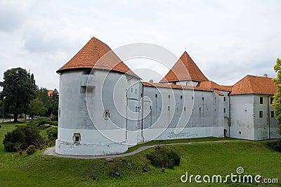 Castle in croatia 3