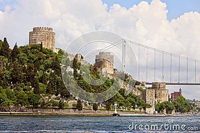 Castle of Europe