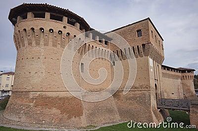 Castle of Forlimpopoli