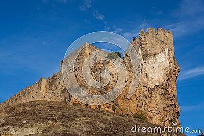 Castle of Frias