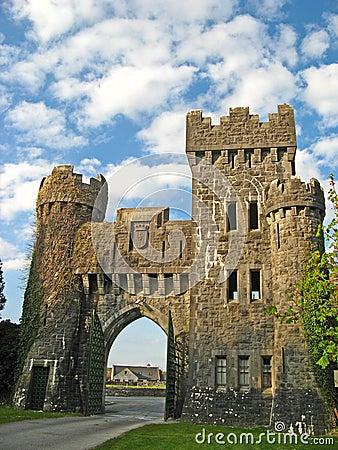 Castle Gate 01