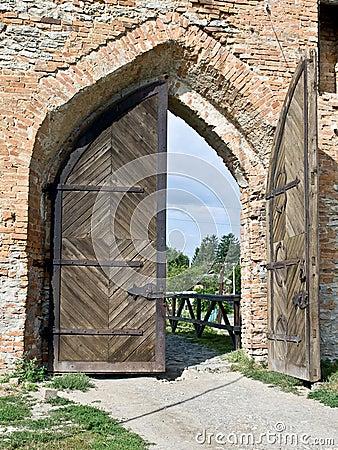 CAstle gateway