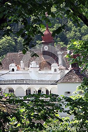 Castle Herbestein