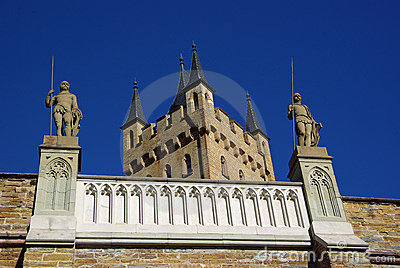 Castle Hohenzollern #4