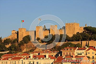 Castle of Lisbon