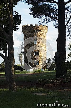 Castle living