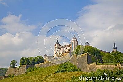 Castle Marienberg