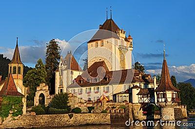 Castle Oberhofen