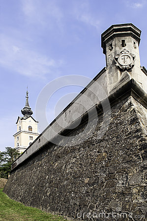 Free Castle Of Rzeszow. Royalty Free Stock Photography - 30295377