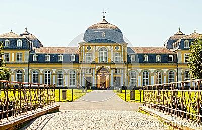 Castle Poppelsdorf