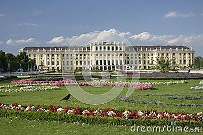 Castle Schönbrunn