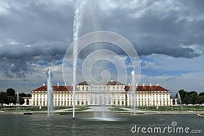Castle Schleissheim, Munich, Germany