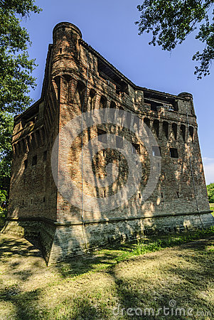 Castle Stellata