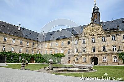 Castle tambach