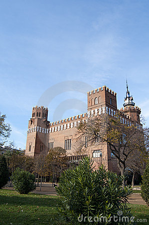 Castle of Three Dragons