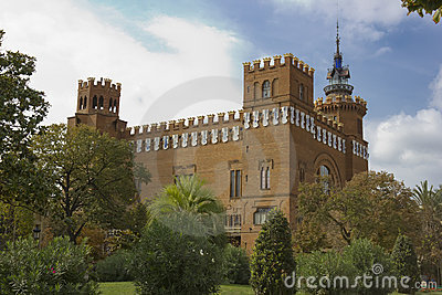 Castle of the Three Dragons