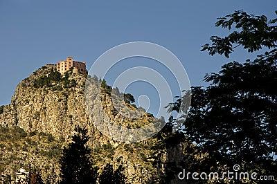 Castle Utveggio