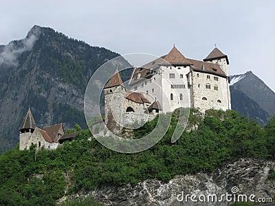 Castle Vaduz