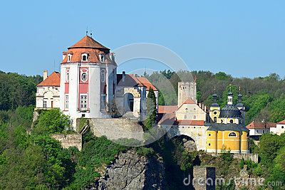 Castle Vranov nad Dyji