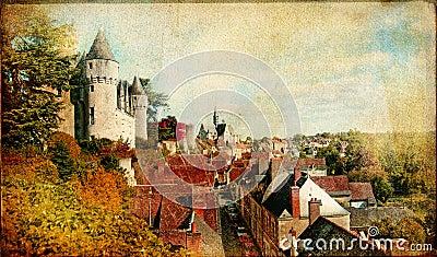 Castles of France