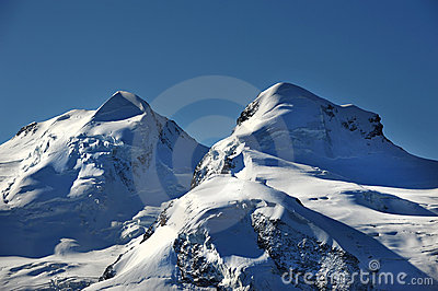 Castor and Pollux summits