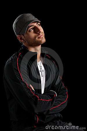 Casual Man Royalty Free Stock Photos - Image: 23094828