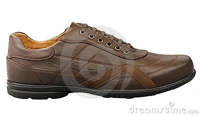 Casual men shoe