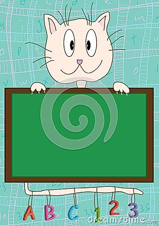 Cat Board Learning_eps