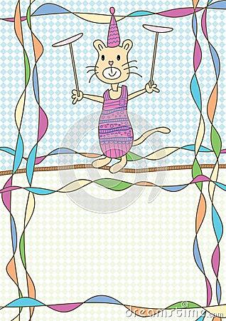 Cat Circus_eps