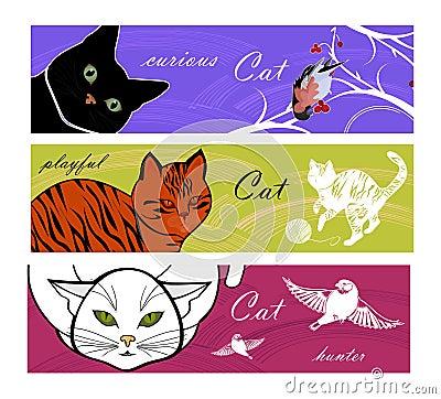 Cat s life background