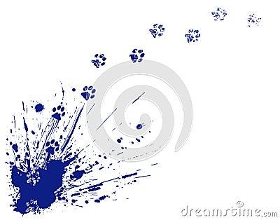 Cat spill
