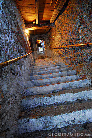Catacombs do St. Peter, Salzbur