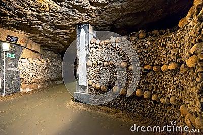 The Catacombs of Paris