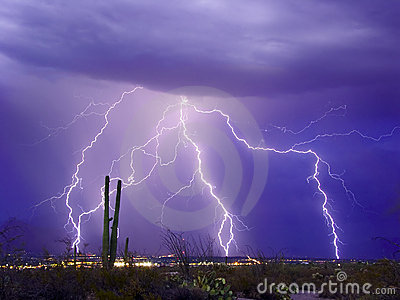 Catalina Lightning