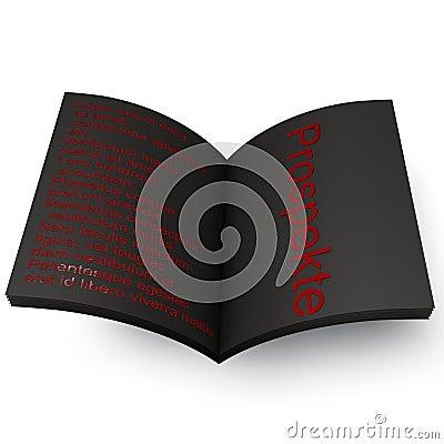 Catalog - brochure