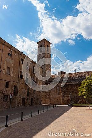 Catalonian Spanish province