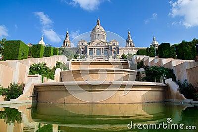Catalunya National Museum of Art